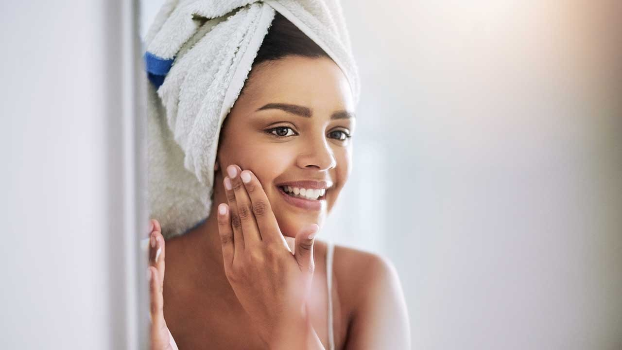 Follow These Tips For A Healthy Skin Care Regimen
